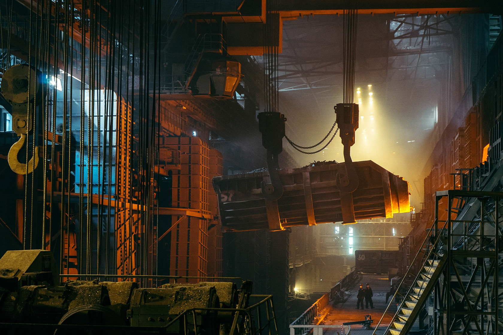 Climate change : the biggest issue for the steel industry in the 21st century