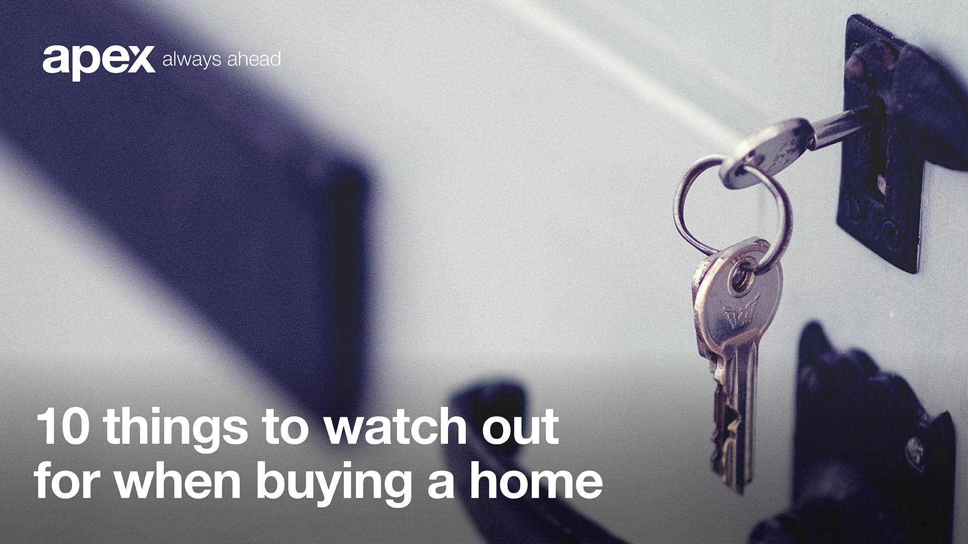 10 things to watch out for when buying a home
